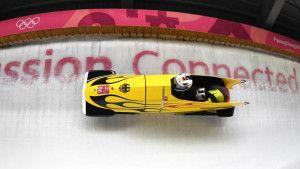 Njemačka bob posada uzela zlato u PyeongChangu