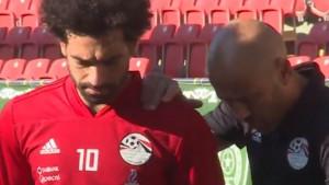 U Egiptu su ponosni na Salaha kada su vidjeli kako trenira