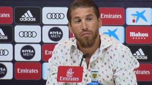 Sergio Ramos organizovao vanrednu pressicu i razjasnio stvari