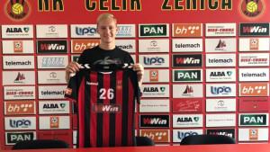 Hajdarević potpisao za NK Čelik