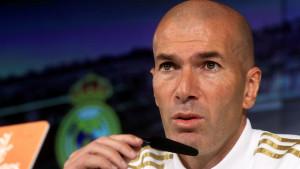 Zidane: Mbappe je uvijek govorio da mu je san da zaigra za Real Madrid