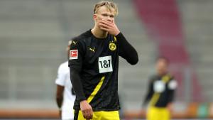 Neočekivan poraz Borussije Dortmund, remi Bayera i Leipziga