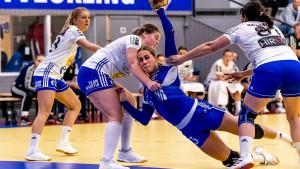 Amina Jašarević: Bilo je poziva iz Švedske, ali BiH je moja država