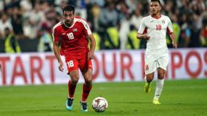 Palestina bi mogla imati fudbalera u Bundesligi
