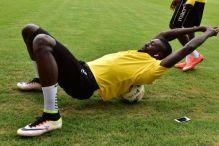 Adebayor: Tražim način da se vratim u Premiership