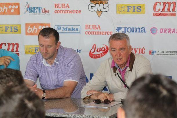 Arapović dao ostavku na mjesto šefa struke Viteza