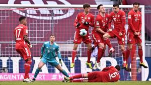 I u Premijer ligi ima plaćenijih:Igra u Bayernu, a njegovu platu Lewandowski zaradi za nekoliko sati