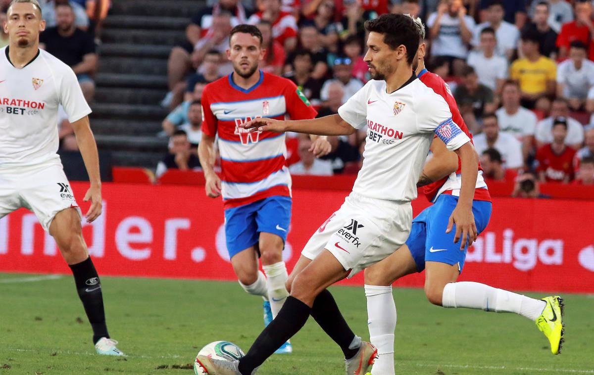Nova pobjeda Seville u sjeni teške povrede Reguilona