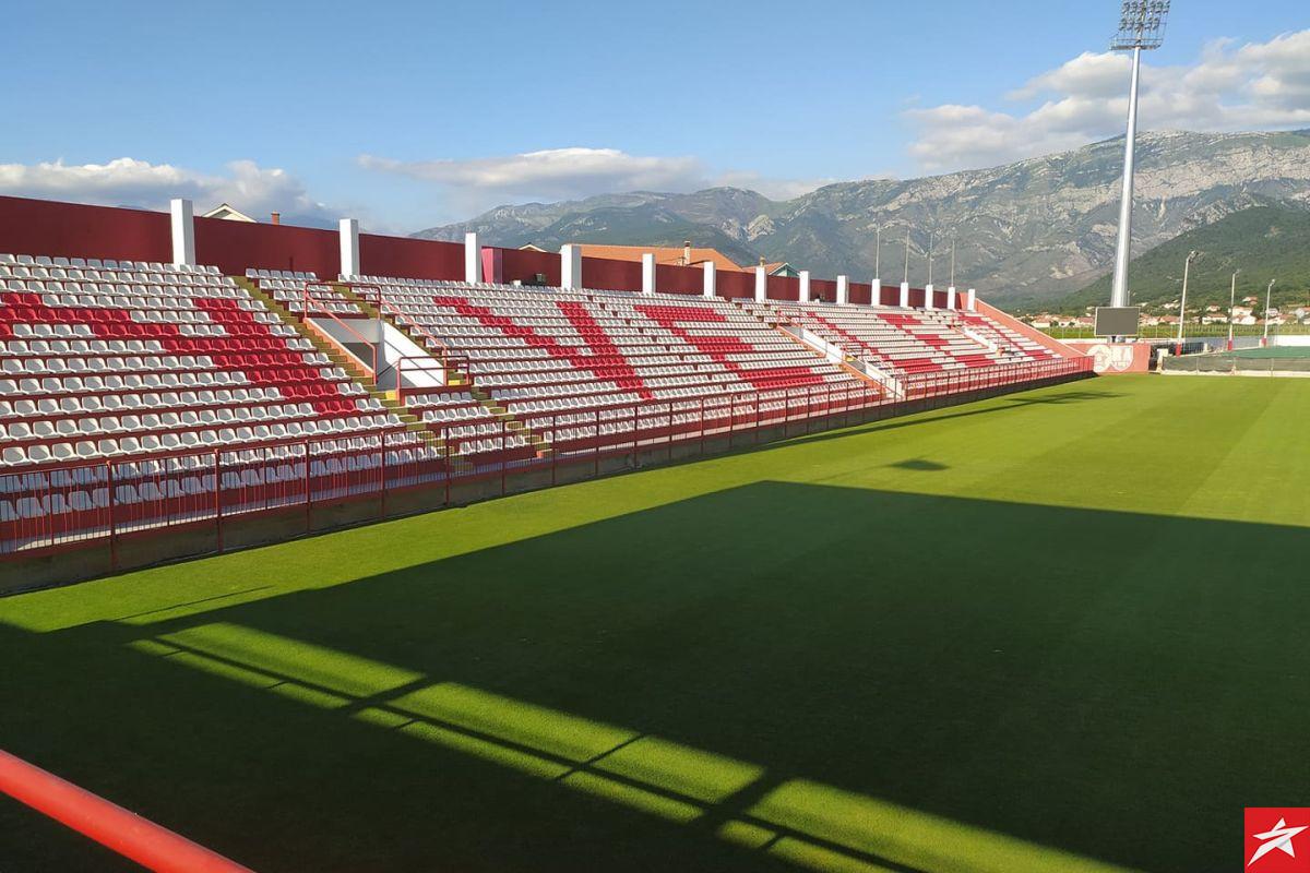 Stadion Rođeni je prava fudbalska ljepotica