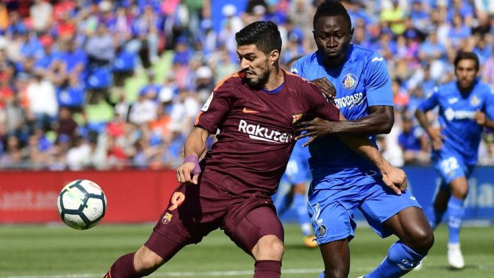 Barcelona je danas ponovila crno poluvrijeme iz 2012. godine