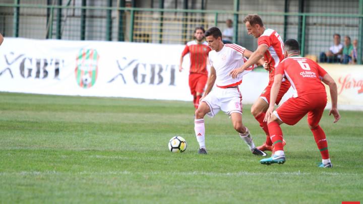 Šarić: Protiv Rudara nastaviti sa pobjedničkim igrama na našem terenu