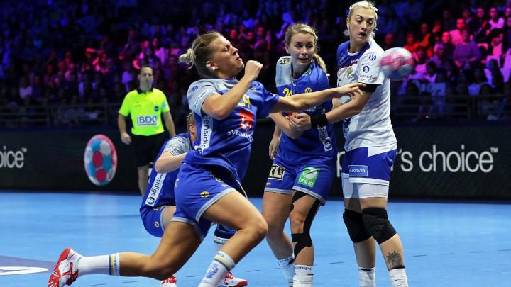 Rusija, Francuska, Holandija i Rumunija u polufinalu
