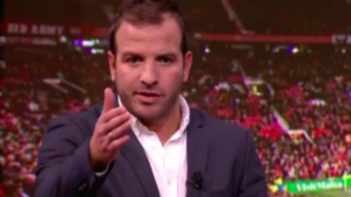 Van der Vaart baš ne voli Maguirea: Među amaterima mogu naći trojicu istih