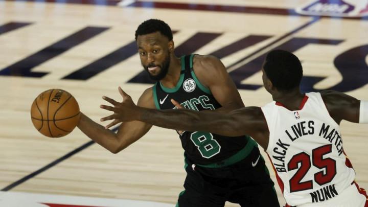 Kemba Walker nakon novog poraza Celticsa: Nadigrali su nas, nadigrali prijatelju