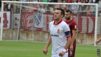 Popović: Željo me kontaktirao, ali prioritet je inostranstvo