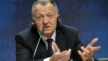 Predsjednik Lyona se plaši revanša u Istanbulu