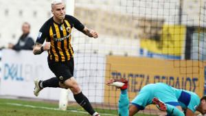Vranješ našao novi klub, ali transfer koči AEK
