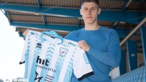 Halilović potpisao za slovenačku Goricu