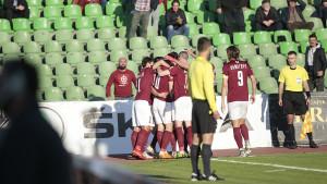 FK Sarajevo danas stiže FK Željezničar