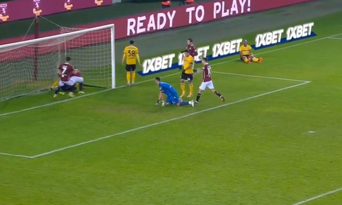 Gojak ušao pa nastala totalna ludnica na meču Torina, Udinese slavio na kraju