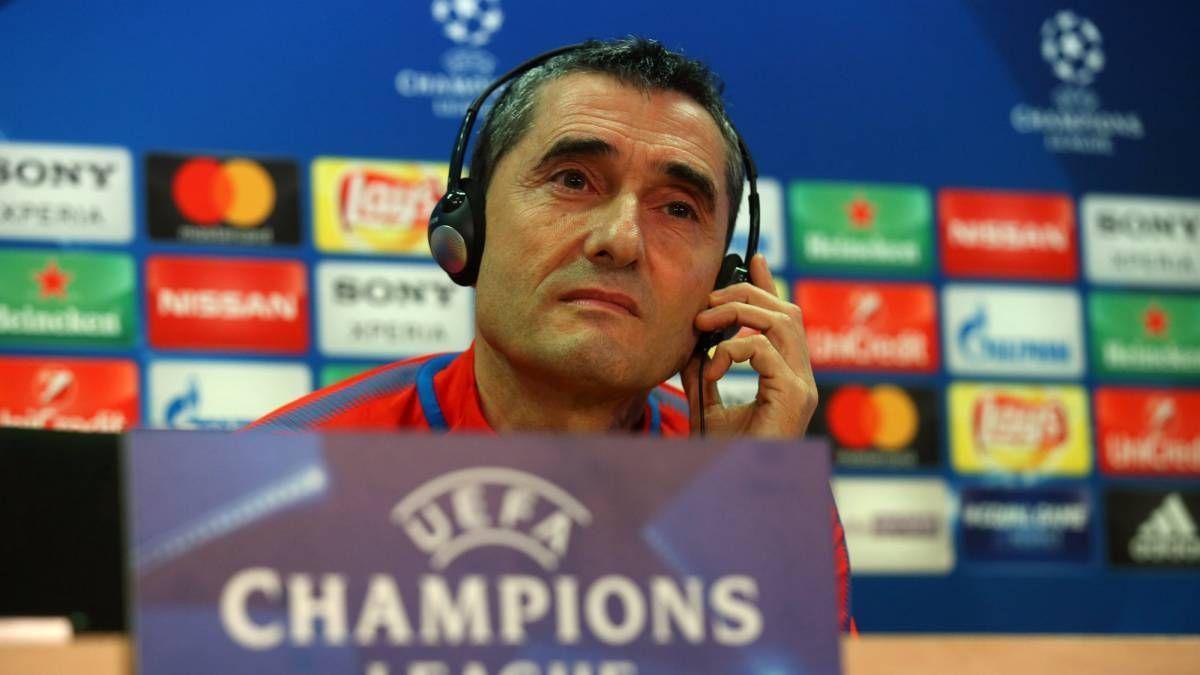 Valverde: Andre Gomes? Sve sam to i sam prošao, mada je ispao hrabar