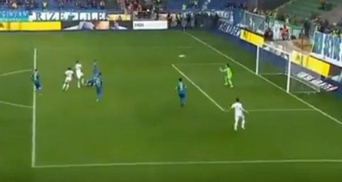 Odličan gol Denija Miloševića u novom porazu Konyaspora