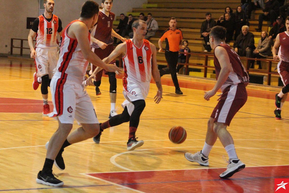 Odgođeno takmičenje i u košarkaškoj A1 ligi