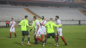 Željezničar preokrenuo u Mostaru protiv Zrinjskog