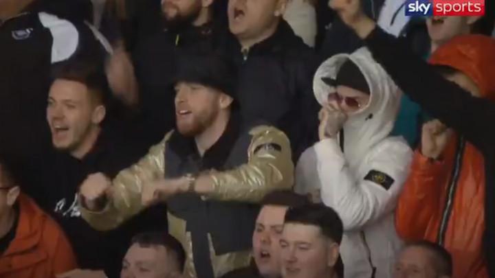 Napadač Sheffielda kažnjen zbog navijanja na utakmici drugog kluba