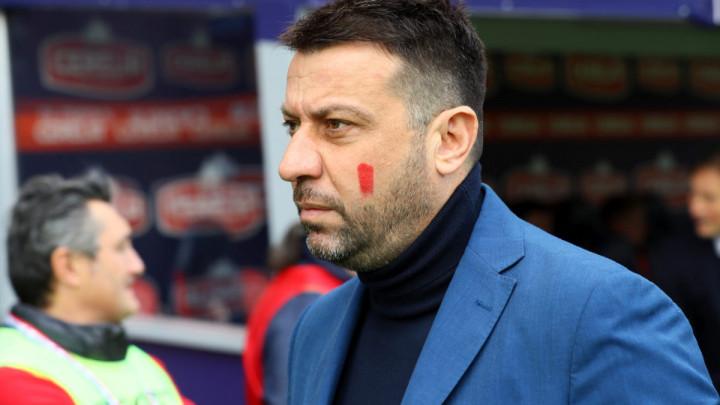 D'Aversa respektuje Inter, ali...