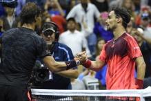 Razočarenjima nikad kraja: Nadal prokockao 2:0 i izgubio