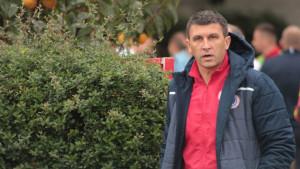Jakirović: Zna se ko je Nemanja Bilbija, a trebali smo dobiti i sa većom razlikom