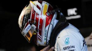 Unikatan dizajn, najnovija tehnologija i posvete: Kacige spremne za zvijezde Formule 1