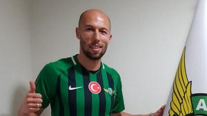 Edin Cocalić potpisao za Akhisar
