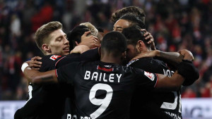 Bayer Leverkusen razmontirao Mainz