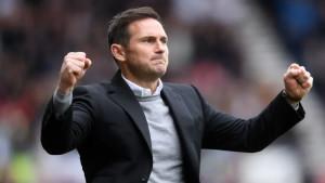 Derby dao dozvolu Chelseaju da pregovara sa Frankom Lampardom!