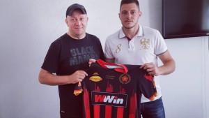 U junu došao u Slobodu, sada već našao novi klub