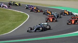 Bottas pobijedio u Japanu, Ferrari opet sve uprskao