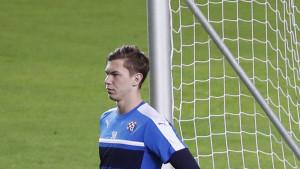 Dinamo prodao golmana u Italiju