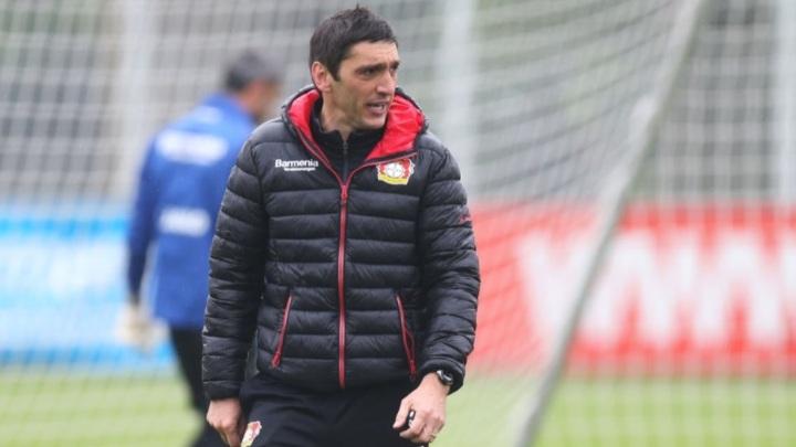 Smjena trenera u Bayeru iz Leverkusena