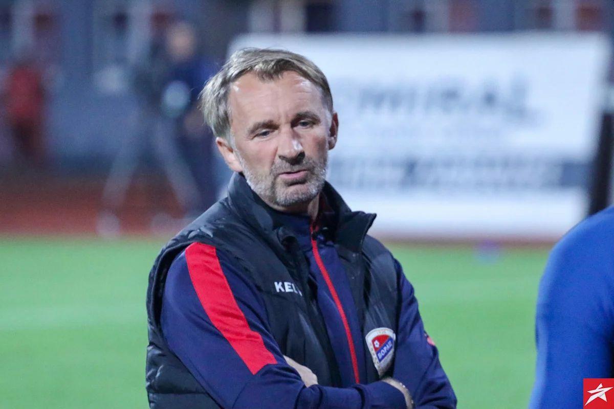 Miljanović: Ne znam zašto se to dešava...
