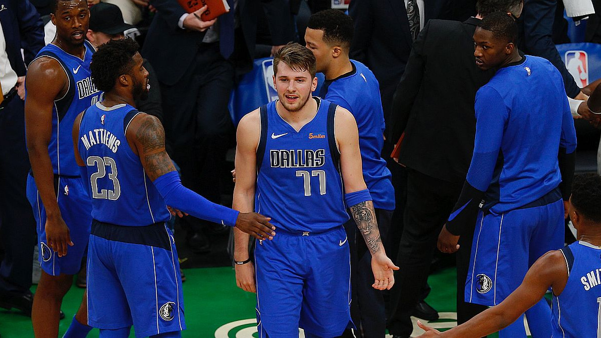 Warriorsi brojali do 146, Dončić ponovo oduševio