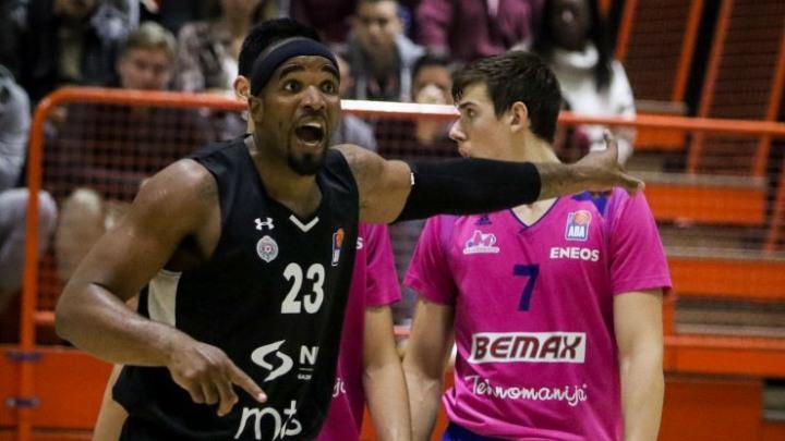 Košarkaš Partizana se pita: Gdje je moja plata?