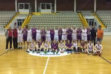 Košarkašice Play Offa ubjedljive u Slavonskom Brodu