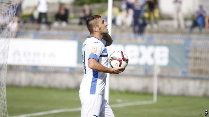 Zoran Kokot se vraća u staro jato