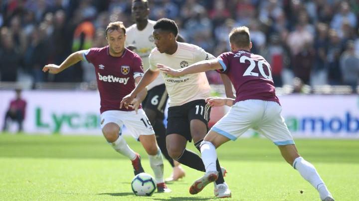 Martialov gol koštao United osam miliona eura