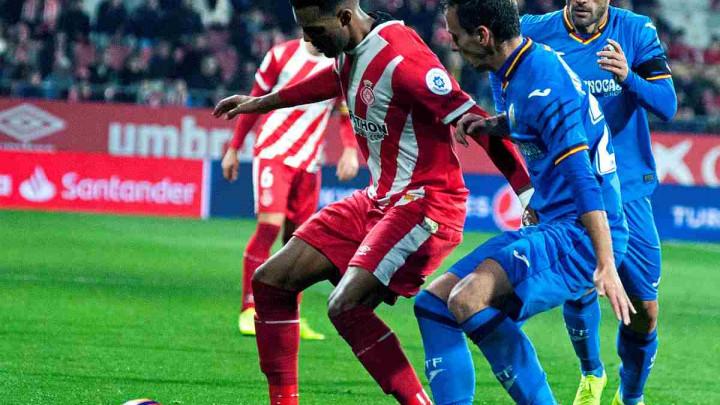 Girona i Getafe podijelili bodove