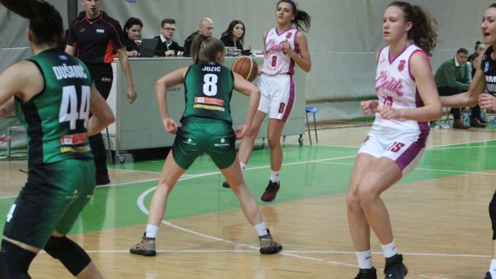 Košarkašice Banovića bez problema do pobjede u Areni nad Čelikom