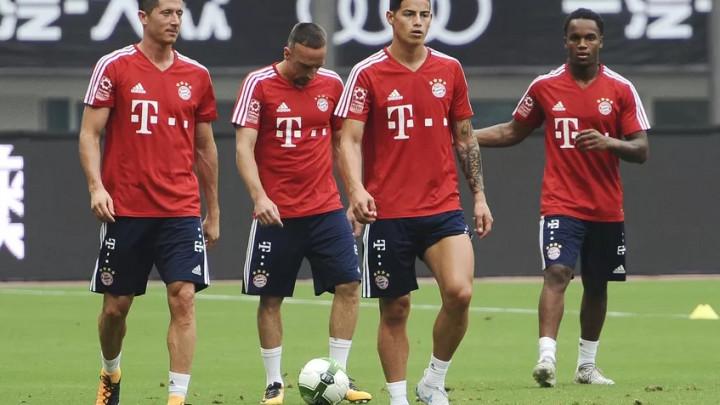 Igrač Bayerna donio konačnu odluku i poručio agentu: Pronađi mi novi klub