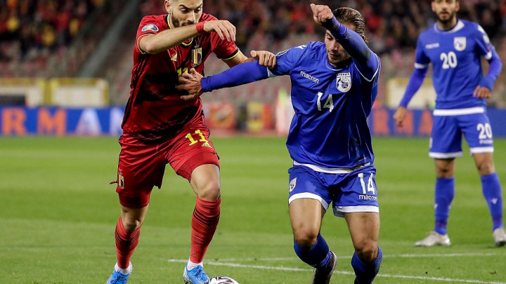 Noćna mora zvana Kina za njega se uskoro završava: Carrasco seli u Italiju?